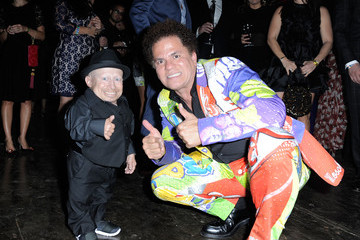 Verne Troyer Best Buddies Miami Gala 2015 - Arrivals