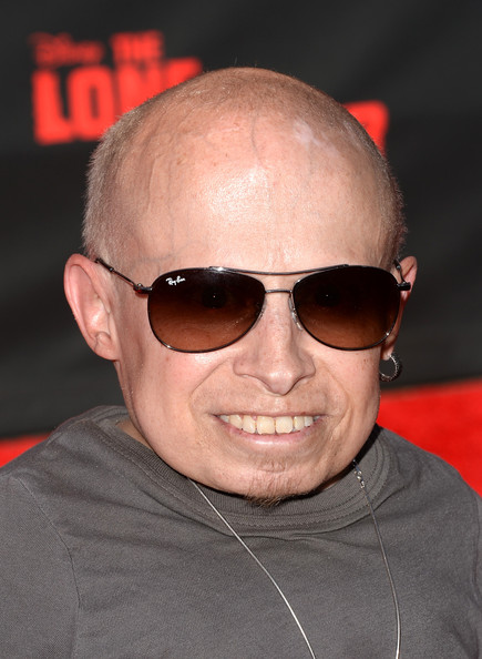 verne troyer - photo #50