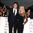 Vernon Kay National Television Awards 2020 - Red Carpet Arrivals