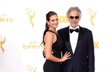 Veronica Berti 67th Annual Primetime Emmy Awards - Arrivals