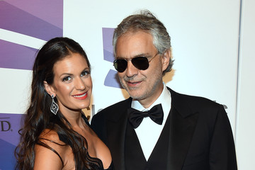 Veronica Bocelli Keep Memory Alive's 19th Annual 'Power of Love' Gala Honors Andrea & Veronica Bocelli - Red Carpet