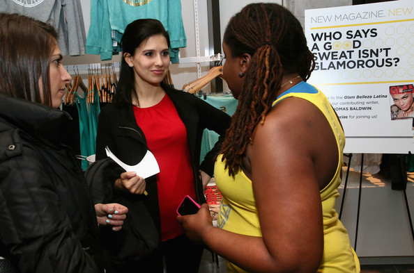 'Glam Belleza Latina' Launches With the Help of Hilaria Baldwin