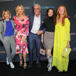 Veronica Ferres Celebrities At Marc Cain Fashion Show - Berlin Fashion Week Spring/Summer 2020