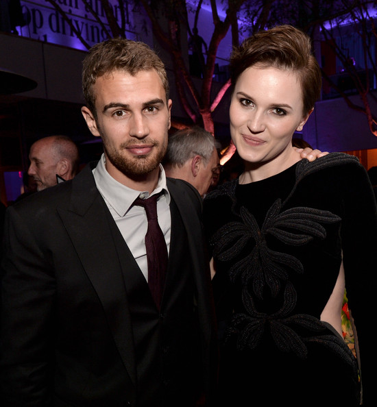 "Veronica Roth - Premiere Of Summit Entertainment's ""Divergent"" - After Party"