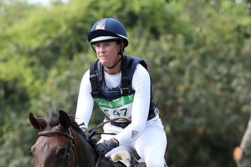 Veronica Equestrian - Olympics: Day 3