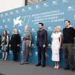 Veronika Franz Jury Photocall - The 77th Venice Film Festival