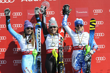 Veronika Zuzulova Audi FIS World Cup - Women's Slalom