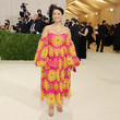 Versha Sharma The 2021 Met Gala Celebrating In America: A Lexicon Of Fashion - Arrivals