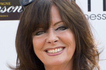 Vicki Michelle Arrivals at the Duke of Essex Polo Trophy
