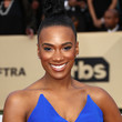 Vicky Jeudy 24th Annual Screen Actors Guild Awards - Arrivals