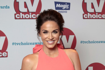 Vicky Pattison TV Choice Awards - Red Carpet Arrivals
