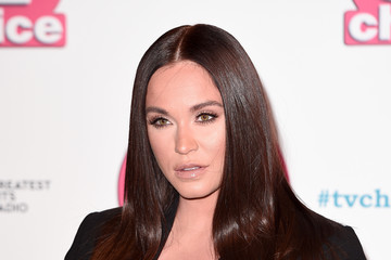 Vicky Pattison The TV Choice Awards 2019 - Red Carpet Arrivals
