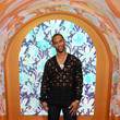 Victor Cruz Fendi Celebrates The Launch Of Solar Dream