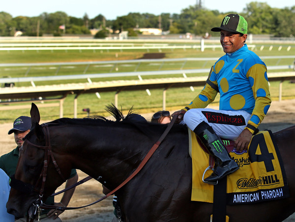 The William Hill Haskell Invitational