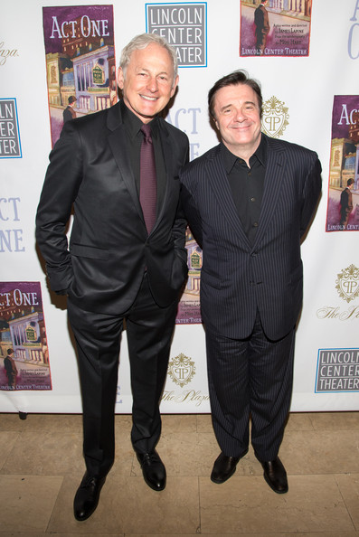 'Act One' Opening Night Party