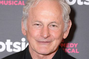 Victor Garber 'Tootsie' Broadway Opening Night