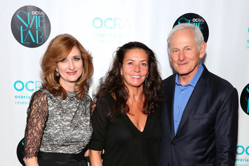 Victor Garber Ovarian Cancer Research Alliance Presents Style Lab At Gotham Hall NYC, Hosted By Maggie Gyllenhaal And Kate Mara