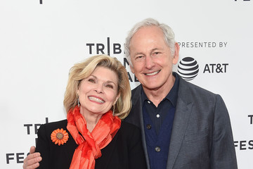 Victor Garber 'Standing Up, Falling Down' - 2019 Tribeca Film Festival