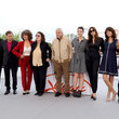 Victor Hadida 'Palme D'Or D'Honneur' Photocall - The 72nd Annual Cannes Film Festival