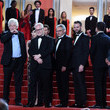 Victor Hadida 'Rambo - Last Blood' Red Carpet - The 72nd Annual Cannes Film Festival