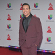 Victor Manuelle The 19th Annual Latin GRAMMY Awards - Red Carpet