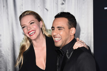 Victor Rasuk Premiere Of Universal Pictures' 'Fifty Shades Darker' - Arrivals