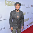 Victor Rasuk Premiere of RADiUS and the Weinstein Company's 'Escobar: Paradise Lost' - Red Carpet