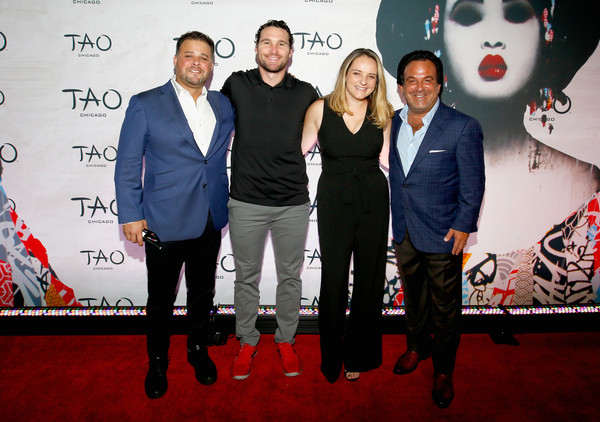 TAO Chicago Grand Opening Celebration