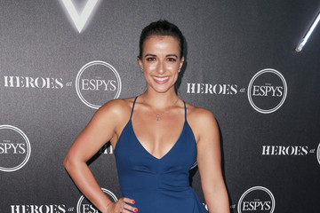 Victoria Arlen Heroes At The ESPYS - Arrivals
