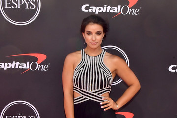 Victoria Arlen The 2019 ESPYs - Arrivals