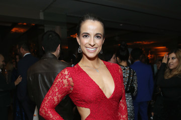 Victoria Arlen 2017 Entertainment Weekly Pre-Emmy Party - Inside