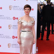 Victoria Hamilton Virgin TV BAFTA Television Awards - Red Carpet Arrivals