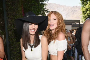 Victoria Justice People Stylewatch & REVOLVE Fashion and Festival Event