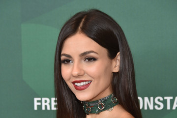 Victoria Justice Variety's Power of Women Luncheon 2016 - Arrivals