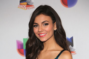 Victoria Justice Univision's 13th Edition Of Premios Juventud Youth Awards - Backstage