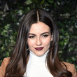 Victoria Justice Alice + Olivia By Stacey Bendet - Arrivals - February 2020 - New York Fashion Week: The Shows