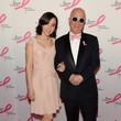 Victoria Lily Shaffer Arrivals at the Hot Pink Party