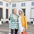 Victoria Magrath Tod's - Arrivals and Front Row: Milan Fashion Week Autumn/Winter 2019/20