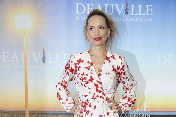 Victoria Mahoney 'Yelling To The Sky' Photocall - 37th Deauville Film Festival