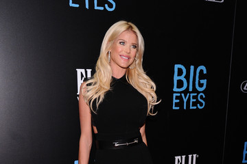 Victoria Silvstedt 'Big Eyes' Premieres in NYC — Part 2