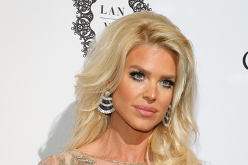 Victoria Silvstedt DeGrisogono 'Love on the Rocks' Party at the 70th Annual Cannes Film Festival