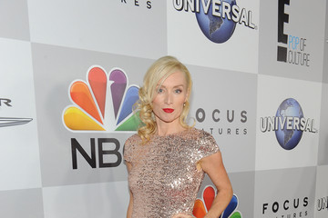 Victoria Smurfit Celebs at the Universal/NBC/E! Golden Globes Afterparty