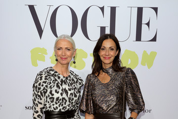 Victoria Swarovski Vogue Party In Berlin