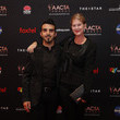 Victoria Wharfe McIntyre 2019 AACTA Awards Presented By Foxtel | Red Carpet Arrivals