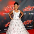 """Victory Brinker Red Carpet For """"America's Got Talent"""" Season 16 Live Shows"""