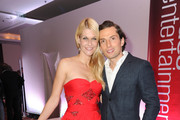 Natascha Gruen and Qurin Berg Photos Photo