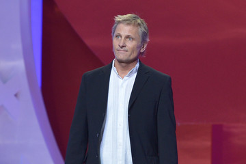 Viggo Mortensen 14th Marrakech International Film Festival - Tribute To Viggo Mortensen