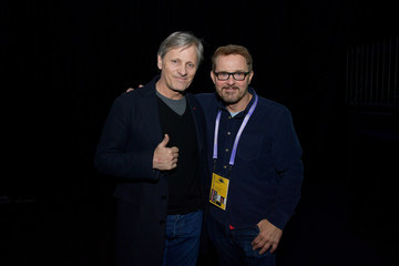 Viggo Mortensen 2020 Sundance Film Festival -  Awards Night Ceremony Reception