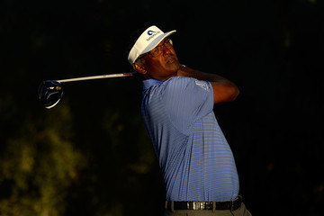 Vijay Singh Shriners Hospitals For Children Open - Round Two