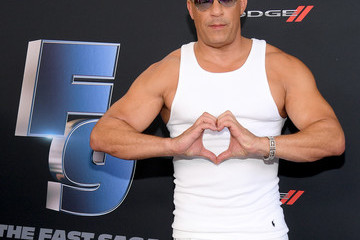"""Vin Diesel """"The Road to F9"""" Global Fan Extravaganza - Arrivals"""